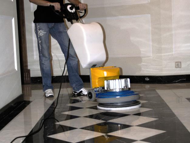 Clean center servicios de pulido de pisos presupuestos for Como limpiar pisos de marmol