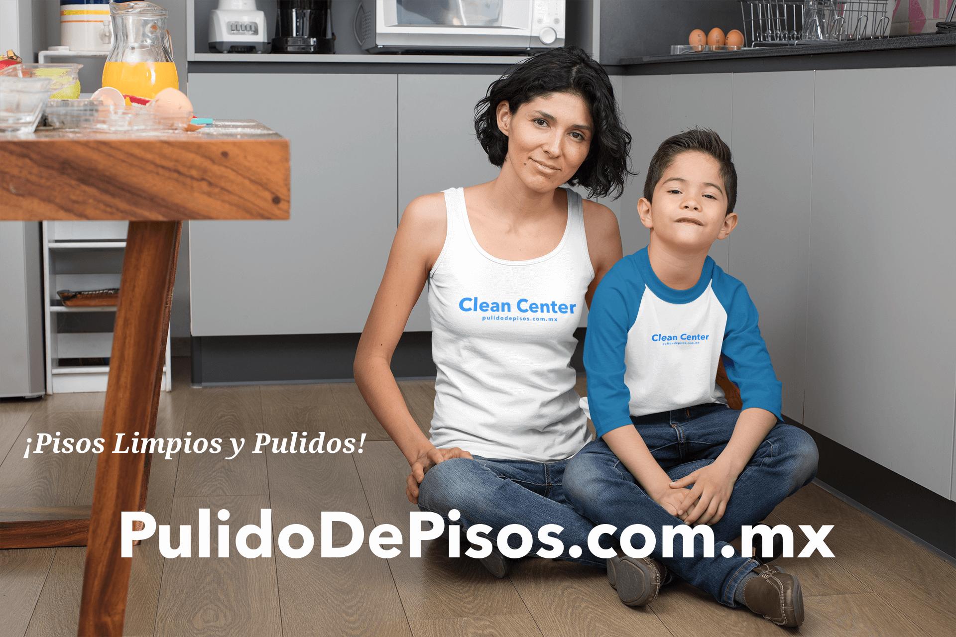 Limpieza y Pulido: